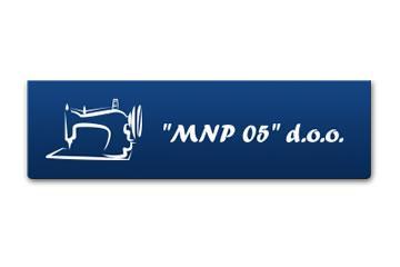 MNP 05 doo Šivaće mašine