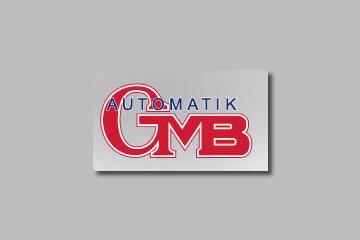 GMB Automatik doo logo