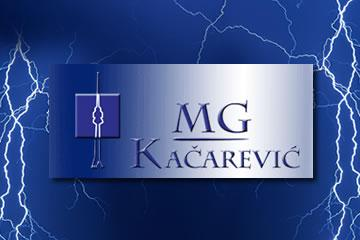 MG Kačarević doo