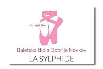 Baletska škola La Sylphide