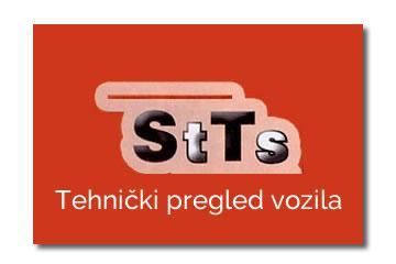STTS doo Tehnički pregled i registracija Beograd