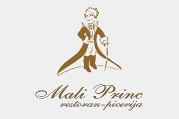 Restoran picerija Mali Princ