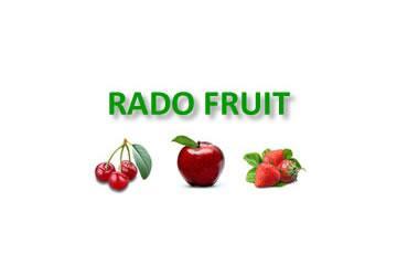 Rado Fruit doo Sveže voće i povrće