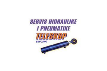 Teleskop servis Sevojno