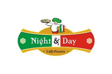 Cafe picerija Night and Day