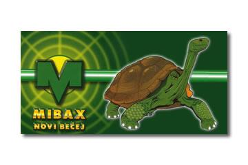 Mibax doo Novi Bečej