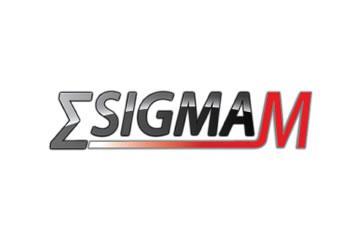 Sigma M doo logo
