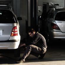 Auto servis AST Plus za Mercedes i Smart vozila 01