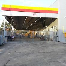 Automatski Sistemi za garažna i industrijska vrata