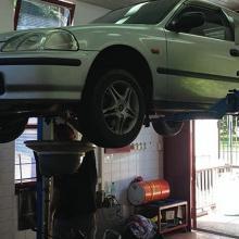 Auto servis Mile Pile