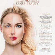 Salon lepote Sense Beauty 01