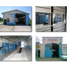 Plava Tačka Komerc doo Tehnički pregled i osiguranje vozila