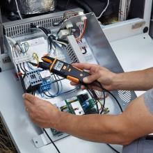 KSM Elektro KDC doo Merenje i ispitivanje električnih instalacija