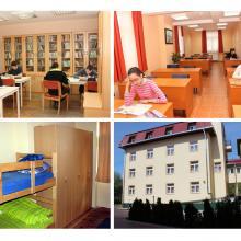 Dom učenika srednjih škola Subotica 01