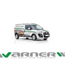 Warner doo Subotica auto delovi i oprema