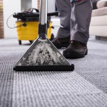 Auto perionica H2O - Pranje tepiha