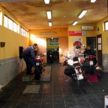 Servis motocikala Beograd
