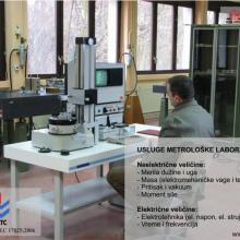 Krušik HK ad - Metrološka laboratorija