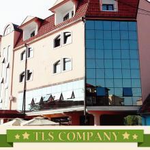 Restoran i prenoćište TLS Company