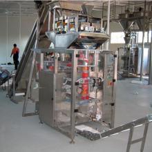 Tehnomatik - Linija za proizvodnju i pakovanje kokica