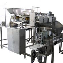 Tehnomatik - Mašina za pakovanje smrznutog voća