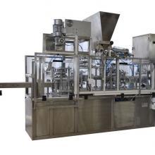 Tehnomatik - Thermoforming mašina