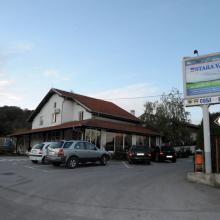 Stara Varoš doo Restoran 01
