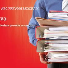 ABC prevodi Prevodilačka agencija Beograd