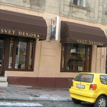 Tende Đorđević Beograd