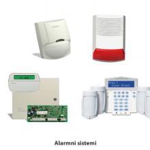 Antenall doo Alarmni sistemi