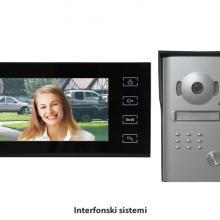 Antenall doo Interfonski sistemi