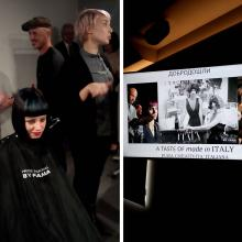 Herba Market doo Oprema za frizerske salone