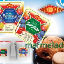 Caporione doo Veternik - Marmelada