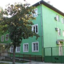 Centar za socijalni rad Solidarnost Pančevo