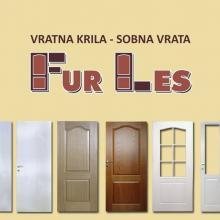 Fur Les Niš Sobna vrata