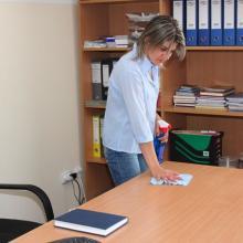 Profi Delfin doo Čišćenje stanova i poslovnog prostora