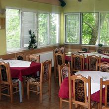 Restoran Biblioteka kod Milutina