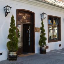 Restoran Jezero Kladovo