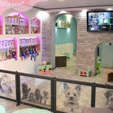 Hotel za pse Dogs Empire 05