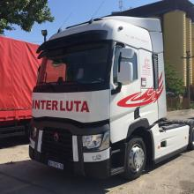 Inter Luta doo Međunarodni transport robe 05