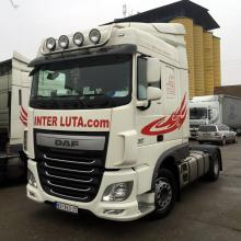 Inter Luta doo Međunarodni transport robe 07