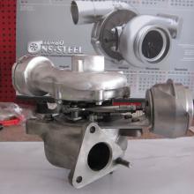 NS Steel Servis turbokompresora 02
