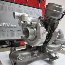 NS Steel Servis turbokompresora 03