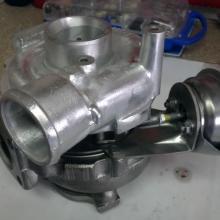 NS Steel Servis turbokompresora 04