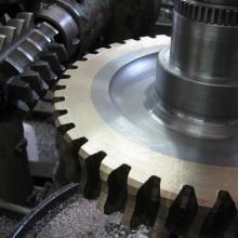 NS Steel Servis turbokompresora 09