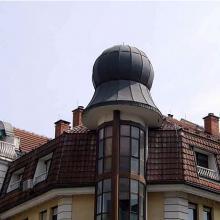 Granora Novi Sad Građevinska limarija 06