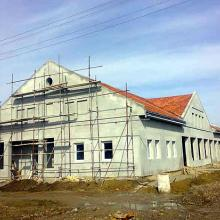 Granora Novi Sad Građevinska limarija 08
