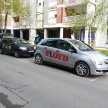 Auto škola Floyd Novi Sad