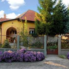 Vila Verona Palić