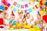 Nezaboravna proslava dečijeg rodjendana
